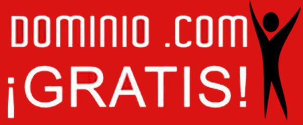 comprar hosting con dominio gratis