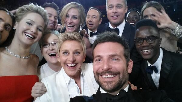selfie mas tuiteado