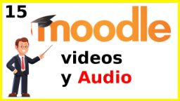 audio y videos