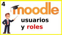 usuarios y roles