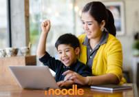 Aulas Virtuales con Moodle