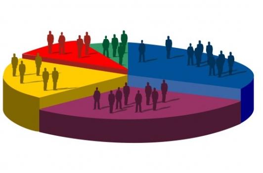 ilustracion segmentacion mercado