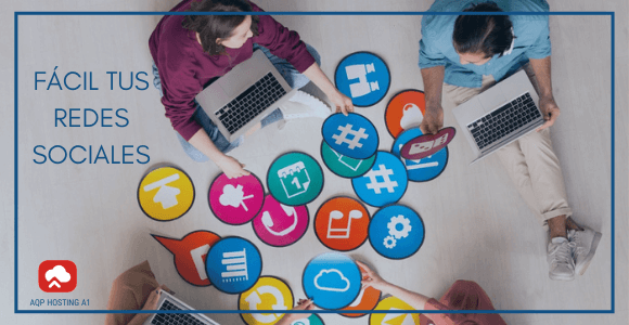 administra facil tus redes sociales